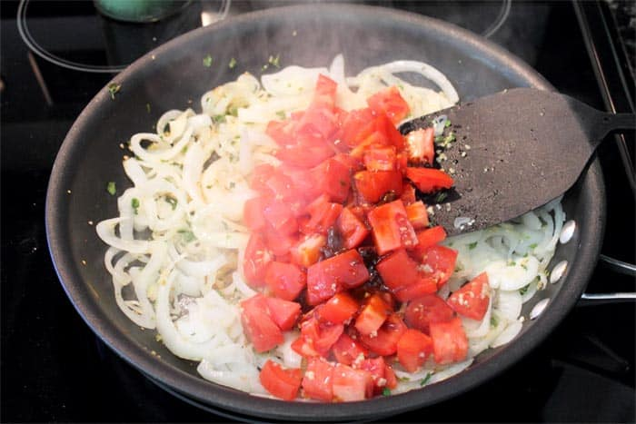 Poblano Chicken Stew prep 2   2 Cookin Mamas