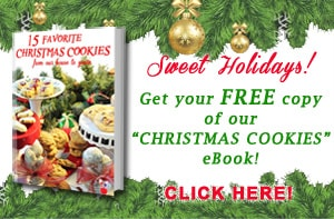 Christmas Cookies eBook