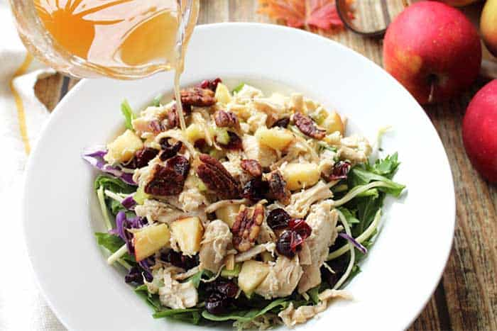 Harvest Chicken Salad dressing   2 Cookin Mamas