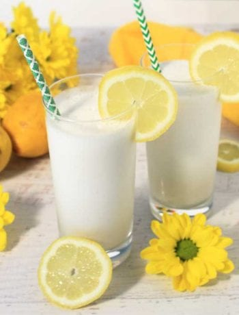 Frosted Lemonade Cooler square