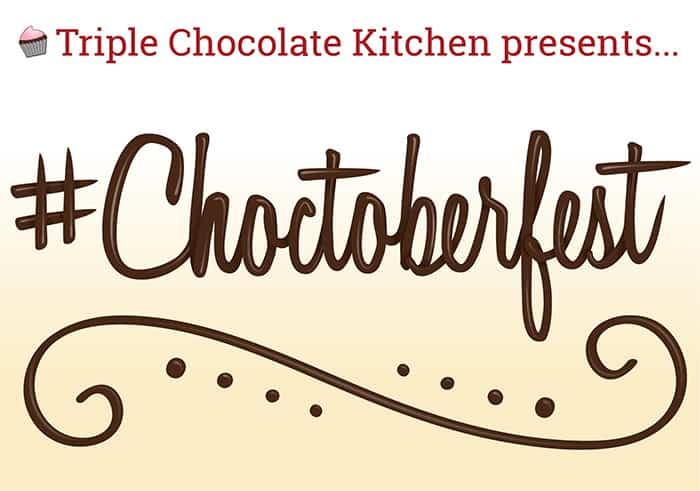 Choctoberfest banner